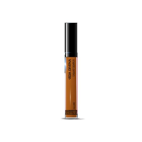 Liquid Lipstick - Allure